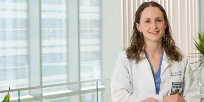 Baldwin Breast Cancer Research Fund recognizes Upstate surgeon with Humanitarian Award