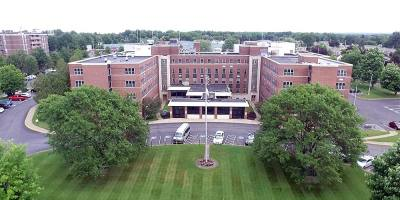 Rome Memorial is latest area hospital to join Upstate's Telestroke Network