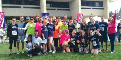 Major fundraiser to support pediatric cancer research and care at Upstate steps off Saturday