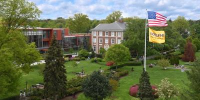 Adelphi University and SUNY Poly are latest to sign on with Upstate's Accelerated Scholars Program