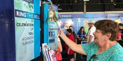 Upstate at the New York State Fair features experts, activities and health screenings