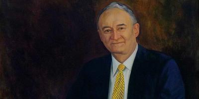 Upstate's second president, Lewis William Bluemle, Jr., dies at 98