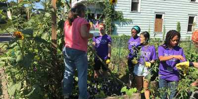 Day of Service and Remembrance Sept. 15 will aid area community agencies