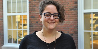 Rachel Fabi named as one of five fellows in the National Academy of Medicine class of 2019