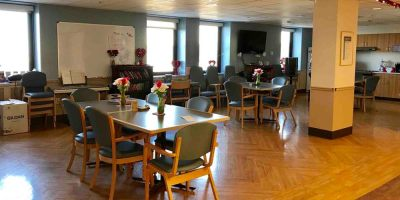Transitional Care Unit to celebrate 5 successful years with party Sept. 15