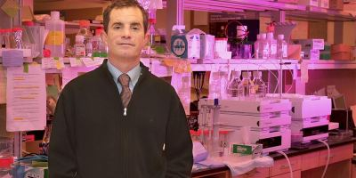 Upstate startup lands recent NIH grant to develop technology to help patients better tolerate chemotherapy