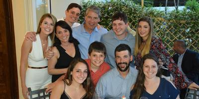 Upstate Foundation and Sam and Carol Nappi team up to honor Tim Green