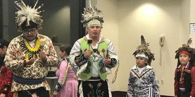 Upstate to host 26 students for special pre-admissions workshop for Native students