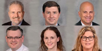 Six from Upstate honored with annual Excellence in Healthcare Awards