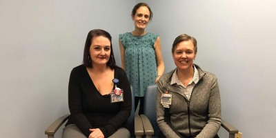 Inclusive Health Services lands grant to provide LGBTQ primary care, prompts name change