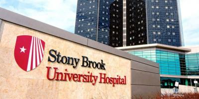 Upstate University Hospital nurses to Stony Brook University Hospital: 'We're on our way'