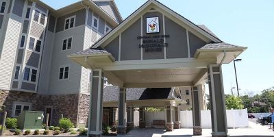 CNY Ronald McDonald House temporarily opens doors to front-line health care employees from Upstate University Hospital