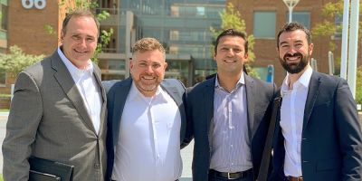 Startup at Upstate's CNY Biotech Accelerator produces treatment to spur bone growth