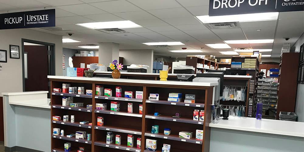 The accreditations, which require extensive applications, interviews and site visits, are considered prestigious, especially for a pharmacy that is less than two years old.