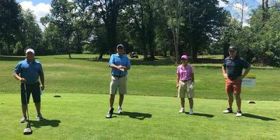Upstate Open raises more than $125,000 for Upstate initiatives