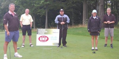 Upstate Foundation's Towsley Pro-Am raises record-breaking $145,000