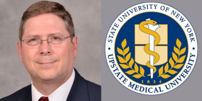 Thomas Schwartz, MD, named chair of the Department of Psychiatry and Behavioral Sciences
