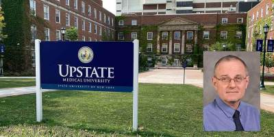 NIH awards Upstate professor's lupus clinical trial $7.2 million grant