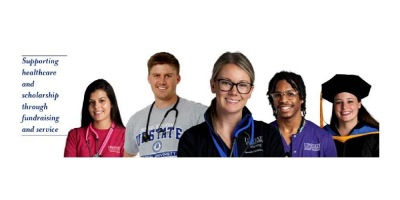 Advocates for Upstate Year-End Campaign to support healthcare scholarships