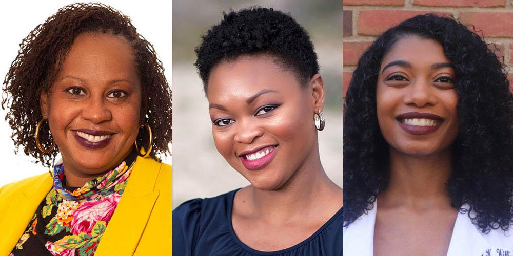'We Are our Ancestors' Wildest Dreams: Breaking Down Barriers for Women Physicians of Color.'