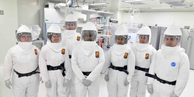 Upstate opens new Vector Biocontainment Lab to propel research on coronavirus and other in...