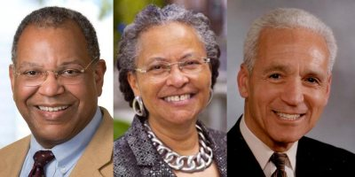 Upstate to present three honorary degrees to racial justice and health equity pioneers