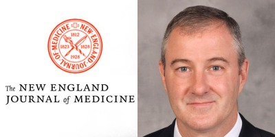 Upstate doctor published in New England Journal of Medicine on safety and efficacy of COVI…