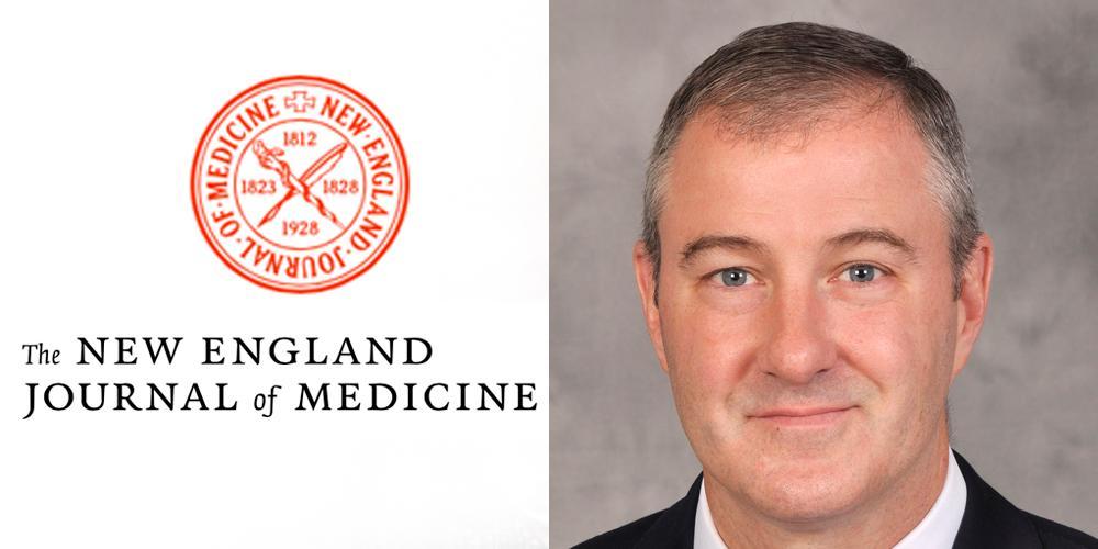 Stephen J. Thomas is coordinating principal investigator for Pfizer/BioNTech vaccine trial.