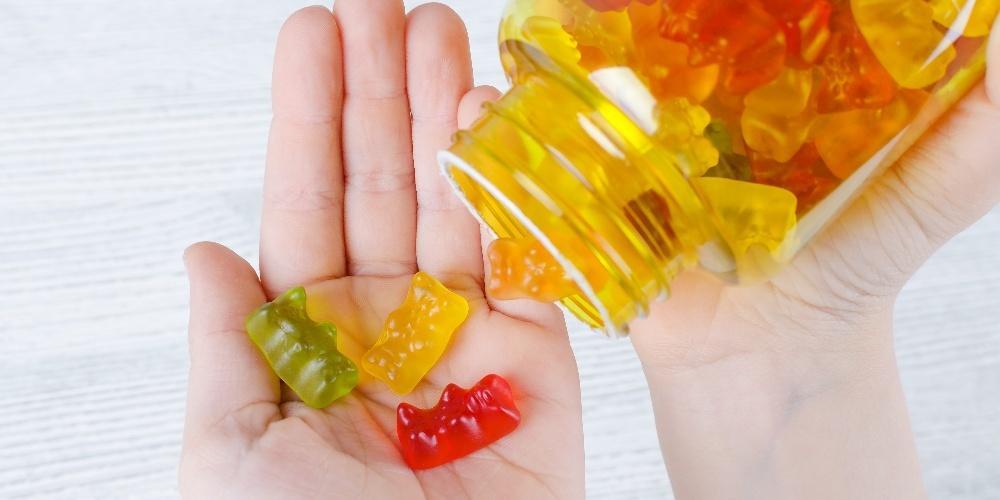 Children and teens ingesting 'cannabis candies' raises alarms