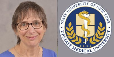 In major address, Upstate's Ruth Weinstock, MD,PhD, who serves as ADA President, Medicine & Science, heralds research that fuels journey toward diabetes cure