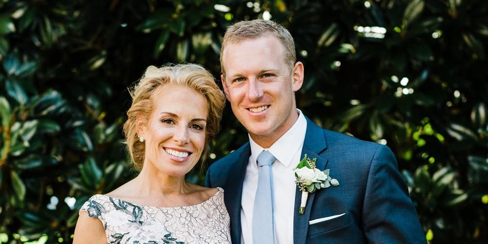 Established by wife, Penny and son, Ryan, the professorship is named for their husband and father, Michael Connolly, a non-smoker, who endured a 22-month battle with lung cancer before passing away at the age of 39.