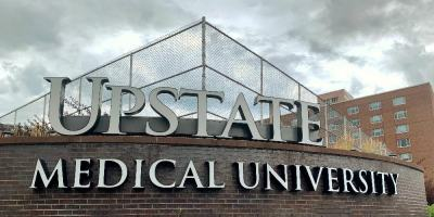 State Office of Mental Health and Upstate Medical University announce expansion of services for children with developmental disabilities and mental health issues