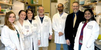 Upstate Foundation awards $50,000 for brain cancer research