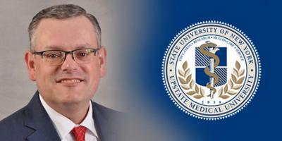Scott Jessie named chief nursing officer