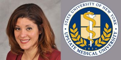 Marilyn Galimi named chief operating officer of Upstate University Hospital