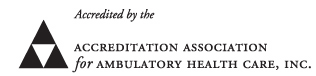 accredutatuib association for ambulatory health care