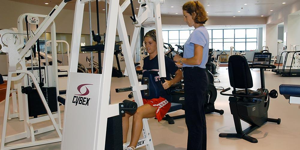 Orthopedics Program | Physical Medicine and Rehabilitation | SUNY