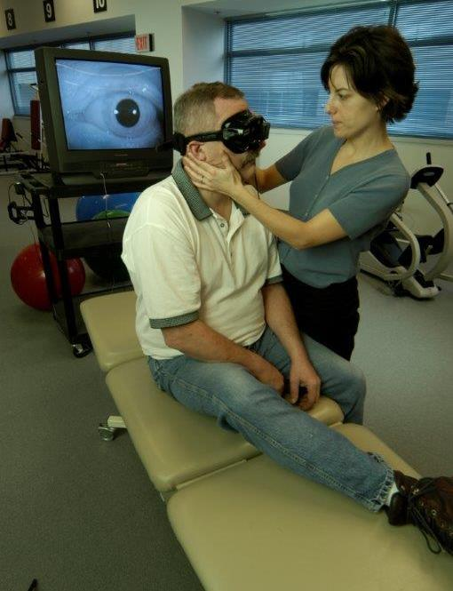 Fifth image of Physical Therapy For Vestibular Disorders with Vestibular Rehabilitation Program | Physical Medicine and ...
