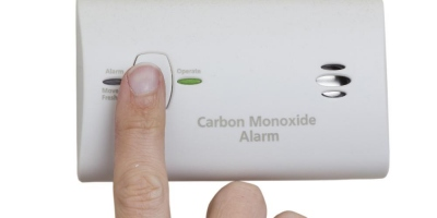 December is one of the busiest months for carbon monoxide exposure cases