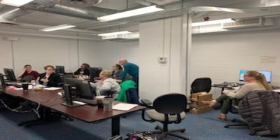 Upstate's COVID-19 Hotline Opens