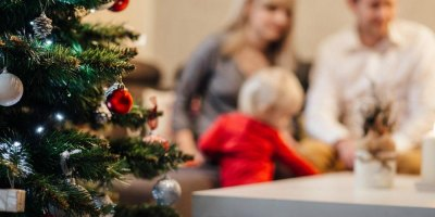 "See what ""holiday hazards"" are lurking in your home"