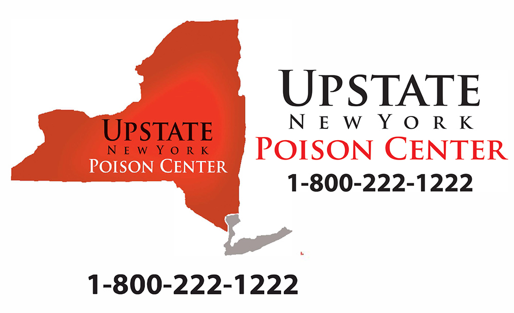 New Look for 2020 at Upstate New York Poison Center