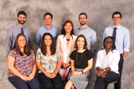 PGY1 Clinical Experience and Didactics | Psychiatry | SUNY