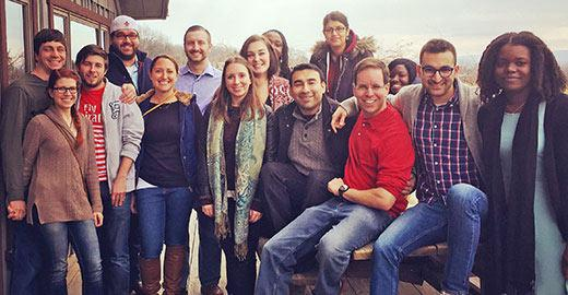 Our Residency Program | Psychiatry | SUNY Upstate Medical