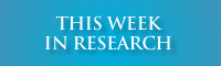 This week in Research