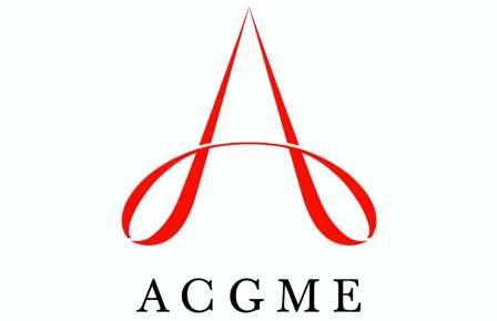 ACGME Accreditation and Milestones Assessment   Rheumatology