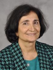 Amina Akhtar, MBBS