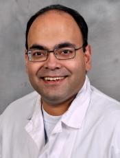 Fahd Ali, MD