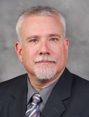David C Amberg, PhD