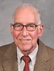 Ira H Ames, PhD